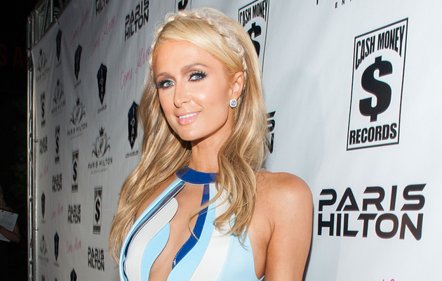 "Paris Hilton Talks ""Devastating"" Sex Tape & People Who Try To Be Friends For Fame"