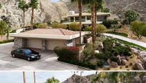 President Obama -- NOT Buying Rancho Mirage House