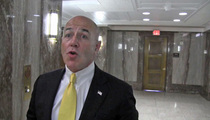 Former NYC Police Commissioner Bernard Kerik -- Movie Mel Gibson Would Have Made a Great Cop