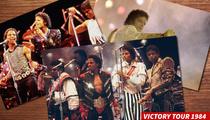 Michael Jackson Estate -- Sues Over Sale of MJ Concert Pics