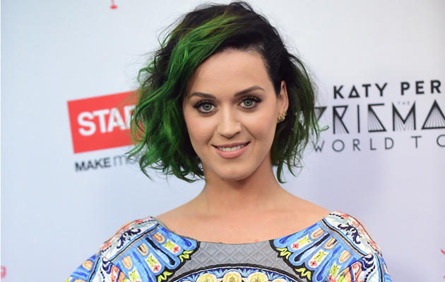 "Katy Perry Drops Lyric Video For ""This Is How We Do"" -- Like The Track?"