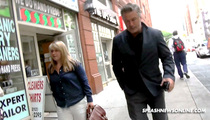 Alec Baldwin -- I'm Not Apologizing -- For Disorderly Conduct Arrest