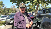 Gary Busey -- 'Point Break' Remake Offends the Living ... and the Dead