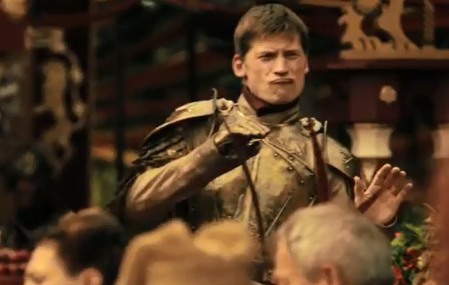 "Video: See The Hilarious ""Game of Thrones"" Blooper Reel Released at Comic-Con!"