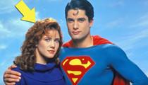 Lana Lang in 'Superboy': 'Memba Her?!