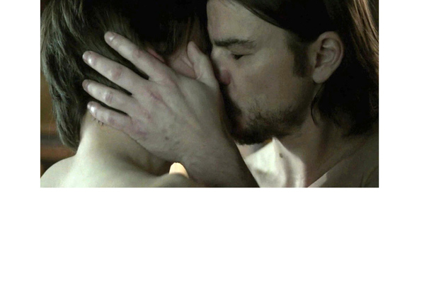 """Penny Dreadful"" Star Talks Same-Sex Makeout Session -- And Teases Season 2 Hookups!"