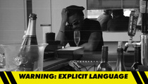 Ray J -- Kim Kardashian Sex Tape Regrets ... I Never Shoulda Banged 'Bitches' On Camera