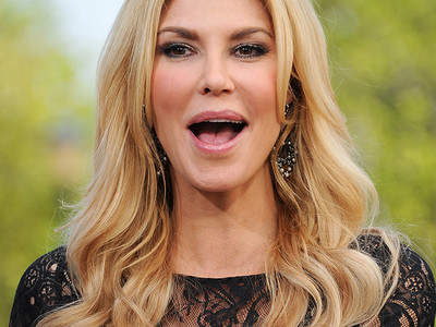 """Brandi Glanville In Hot Water Over Racist """"Real Housewives"""" Comment"""