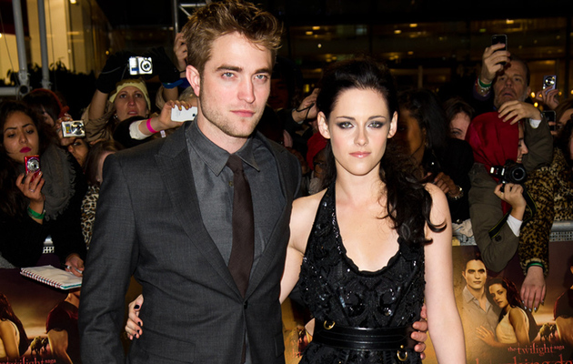 Robert Pattinson on Kristen Stewart Cheating Scandal: Who Gives a S**t?