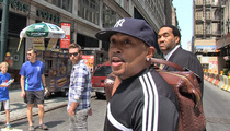 Shark Tank's Daymond John -- I Struck Out on $20 Million Pitch