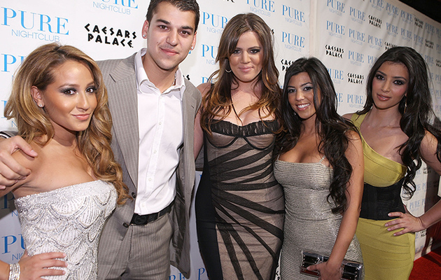 Adrienne Bailon Speaks Out After Kardashian Bashing