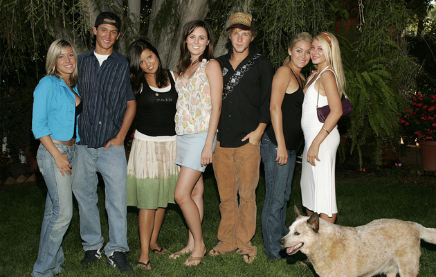 """Laguna Beach"" Cast Predicts Where They'd Be In 10 Years, 10 Years Ago"