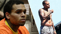 Chris Brown -- Well-Rounded for Life After Jail