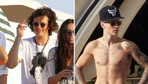 Orlando Bloom vs. Justin Bieber & Selena Gomez vs. Miranda Kerr -- Who'd You Rather?