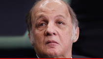 James Brady Dead -- Ronald Reagan Press Secretary Dies ... 33 Years After Assassination Attempt
