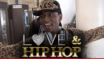 'Love & Hip Hop: L.A.' -- Soulja Boy Will Save Our TV Show