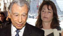 Ex-MGM Mogul Kirk Kerkorian -- Wife Loses Bid for $500K in MONTHLY Horse Expenses!