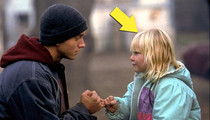 Little Lily in '8 Mile': 'Memba Her?!