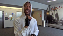 Marlon Wayans -- I Won't Apologize For Saying White Chicks Can't Dance