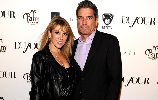 "Ramona Singer Announces She's Leaving Mario: ""I Have Decided to Move on With My Life"""