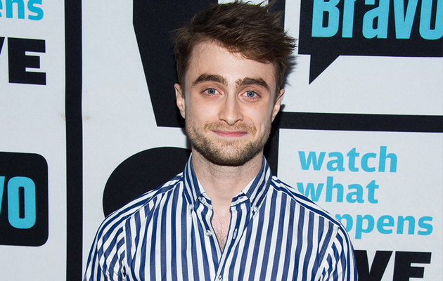 "Daniel Radcliffe Wants to Star in ""Sharknado 3"" ... But There's a Catch!"
