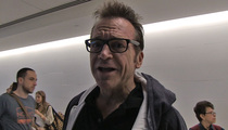 Tom Arnold -- Bear Grylls Made Me Feel Dirty ... in My Pants