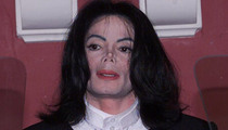 Michael Jackson -- Maids Say Neverland Mansion Laced with Pee and Poop