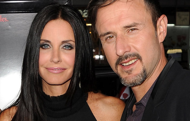 David Arquette Talks Divorcing Courteney Cox, Dating Drew Barrymore
