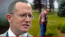 Art Modell's Son -- Accused Grave Pisser Suspect Can Shove His Apology