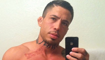 War Machine -- Wanted Man ... 7 Arrest Warrants Issued