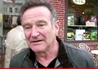 Robin Williams -- Rehab Came 'Too Late' For Survival
