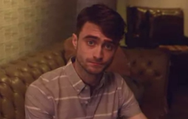 Daniel Radcliffe Reveals One Thing about Harry Potter That No One Else Knows