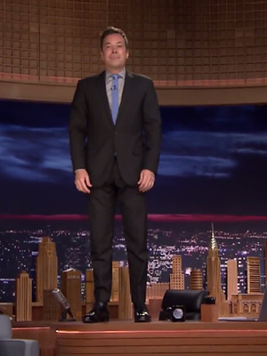 Jimmy Fallon, Conan O'Brien & Seth Meyers Honor Robin Williams