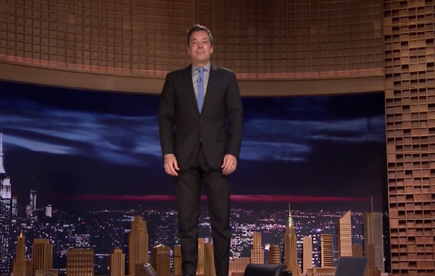 Jimmy Fallon, Conan O'Brien & Seth Meyers Honor Robin Williams