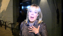Candy Spelling -- Justin Bieber Can Move Into My Building ... I'm Too High to Care!