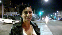 Laura Govan -- Ray J Needs To Step His Game Up