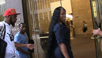 Rapper Remy Ma -- Jail Is Worse Than It Is on 'Orange Is the New Black'