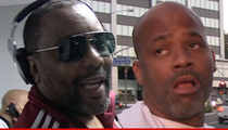 Director Lee Daniels Sued -- Damon Dash Claims ... He Screwed Me Out of 'Butler' Money