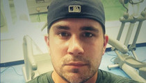 'American Idol' Josh Gracin -- Writes Apparent Suicide Note ... Blames Wife