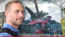 Paul Walker Crash Thief Gets BIG Jail Sentence