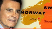 Casey Kasem -- Scandinavian Burial Won't Free Widow of Criminal Charges