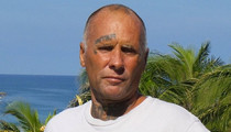 Jay Adams Dead -- Legendary Skater Dies of Heart Attack
