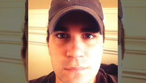 'American Idol's' Josh Gracin -- Apologizes for Suicide Threat ... Getting Help