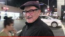 Robin Williams -- Money Complaints Just Typical 'Divorce Jokes'