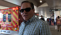 Scott Boras -- RIPS JERRY MAGUIRE ... Bromance Is Bad for Business