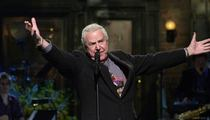 Don Pardo Dead -- Legendary 'SNL' Announcer Dies at 96