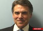 Rick Perry Mugshot -- OOPS!!!