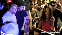 Drake and Rihanna -- Together and Very Possibly Banging Again!