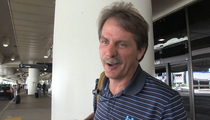 Jeff Foxworthy to Johnny Manziel -- 'You Can't Hide Class'
