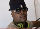 Columbus Short -- Pisses Off Judge ... Arrest Imminent